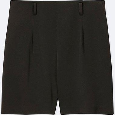 WOMEN Drape Shorts