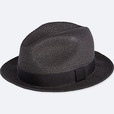 BLADE HAT, BLACK, medium
