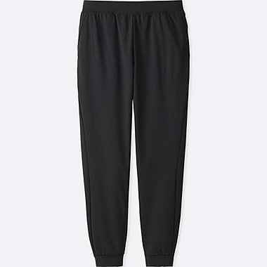 WOMEN DRY-EX ULTRA STRETCH ANKLE LENGTH TROUSERS