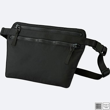 U Shoulder Bag