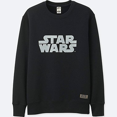 SWEAT SHIRT STAR WARS: LES DERNIERS JEDI