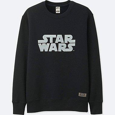 SWEATPULLOVER STAR WARS: Die letzten Jedi