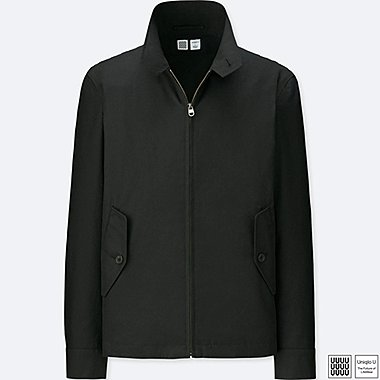 VESTE HARRINGTON UNIQLO U HOMME