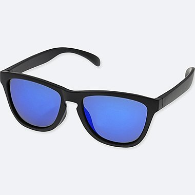 SPORTS WELLINGTON SUNGLASSES, BLACK, medium