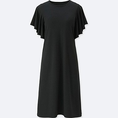 Damen BH-Kleid (Kurzarm)