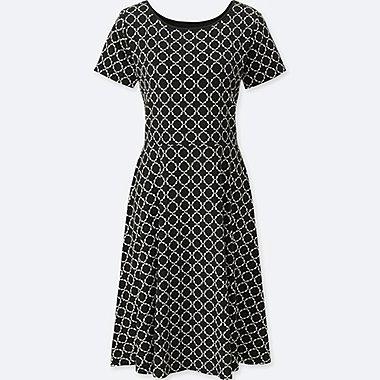 Damen BH-Kleid