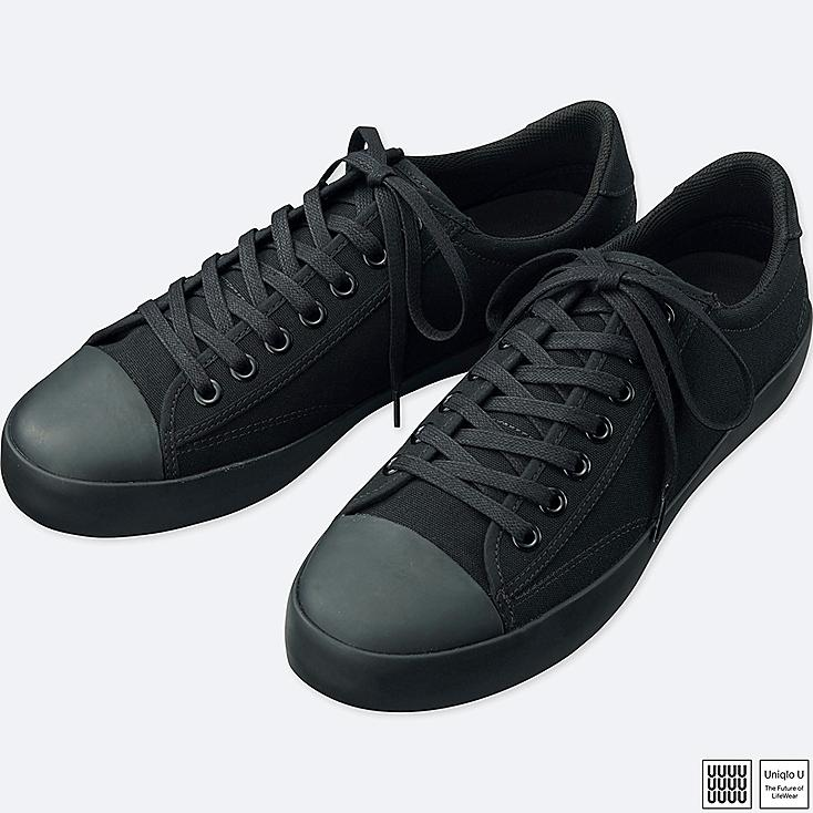 MEN U LOW-CUT SNEAKERS