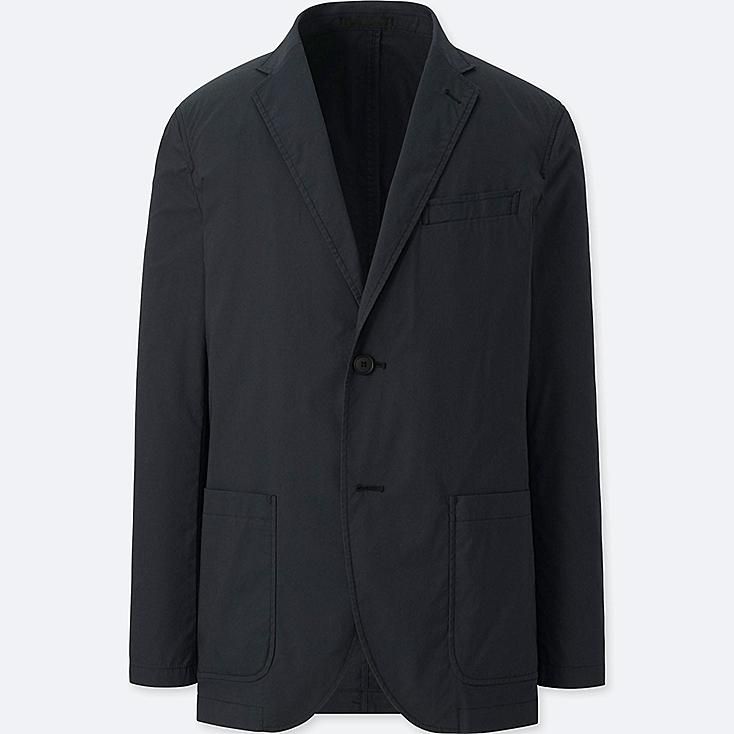 MEN DRY LIGHTWEIGHT JACKET at UNIQLO in Brooklyn, NY | Tuggl