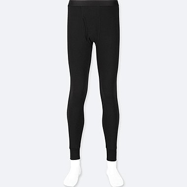 MEN HEATTECH EXTRA WARM THERMAL TIGHTS