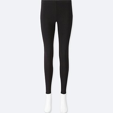 DAMEN HEATTECH ULTRA WARM LEGGINGS