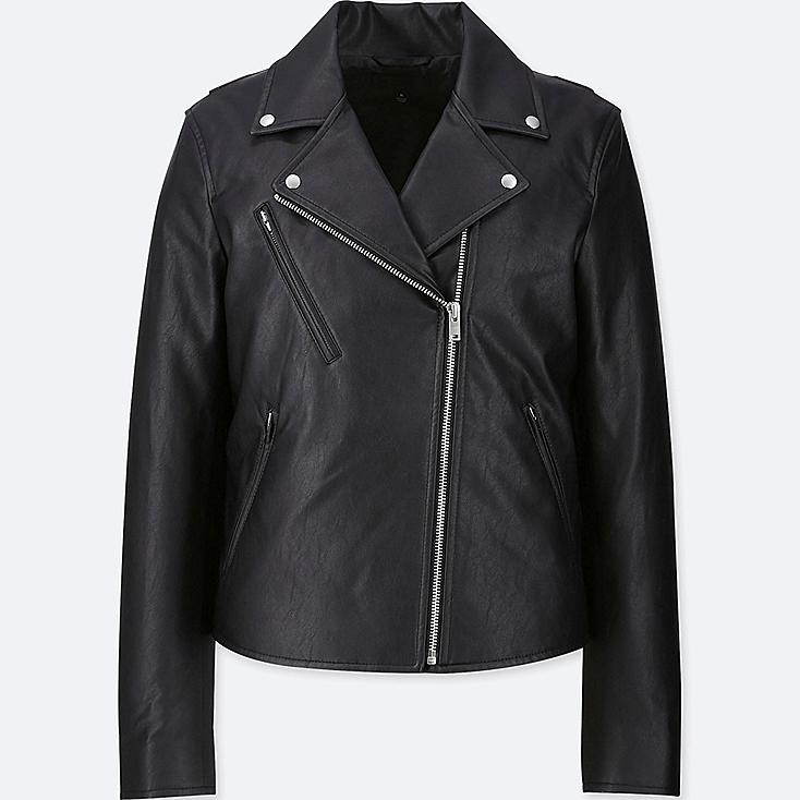 WOMEN RIDERS JACKET | Tuggl