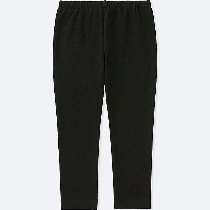 TODDLER LEGGINGS, BLACK, large