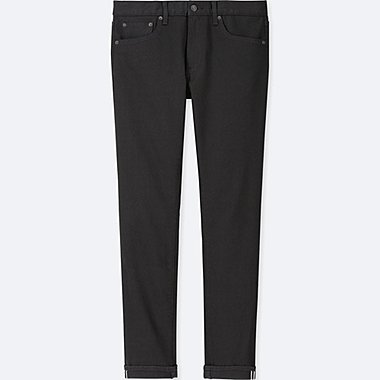 JEAN SELVEDGE COUPE SLIM HOMME