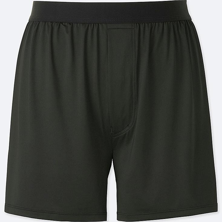 MEN AIRism BOXERS at UNIQLO in Brooklyn, NY | Tuggl