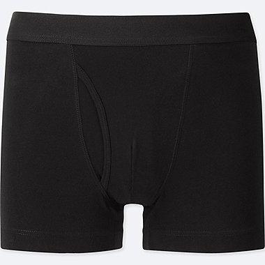 Herren SUPIMA BAUMWOLLE Unterhosen
