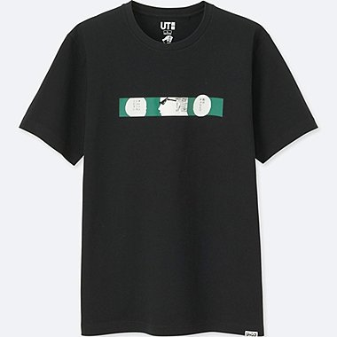 JUMP 50TH T-SHIRT (Yu-Yu-Hakusho)