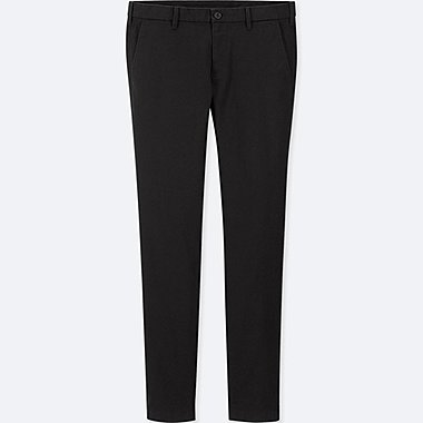 MEN Ultra Stretch Skinny Fit Chino Trousers (L34)
