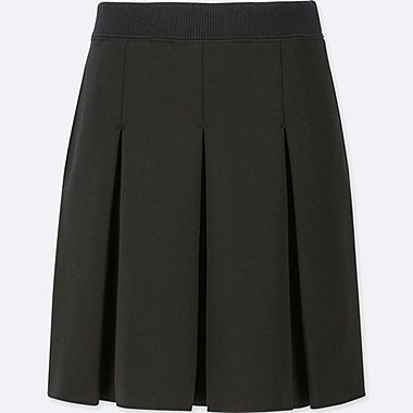 GIRLS DRY SWEAT TUCKED SKIRT