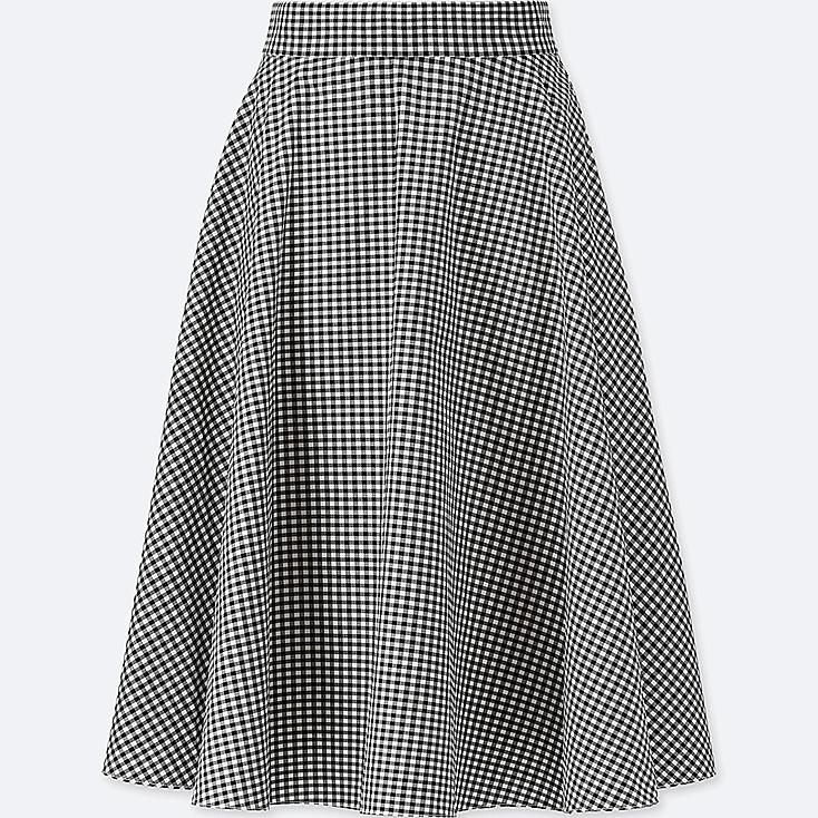 WOMEN CIRCULAR SKIRT at UNIQLO in Brooklyn, NY | Tuggl