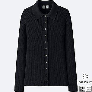 WOMEN U 3D EXTRA FINE MERINO KNITTED SHIRT/us/en/women-u-3d-extra-fine-merino-knitted-shirt-412838.html