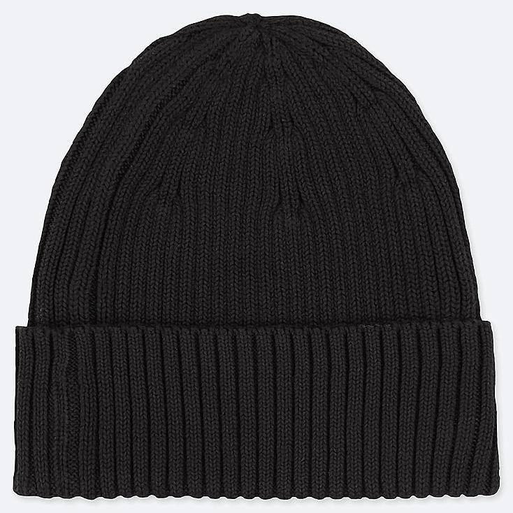 f478299033d RIB BEANIE HAT