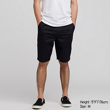 BERMUDA DRY STRETCH HOMME