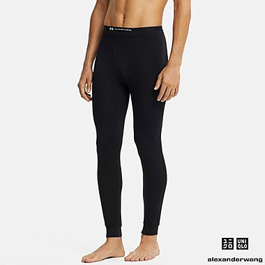 MEN ALEXANDER WANG HEATTECH EXTRA WARM TIGHTS