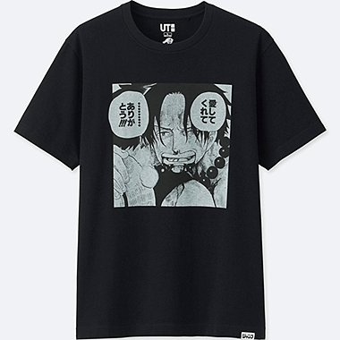 MEN JUMP 50th SHORT SLEEVE GRAPHIC T-SHIRT (ONE PIECE)