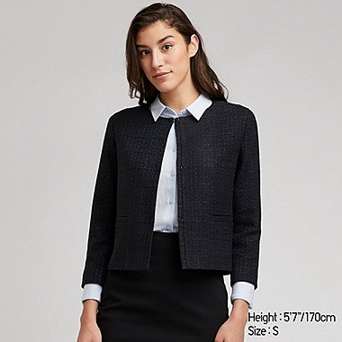 Uniqlo damen mantel