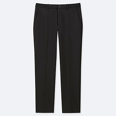 MEN EZY DRY-EX ULTRA STRETCH ANKLE LENGTH TROUSERS