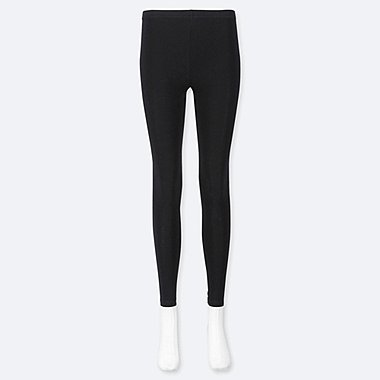 WOMEN HEATHER LEGGINGS