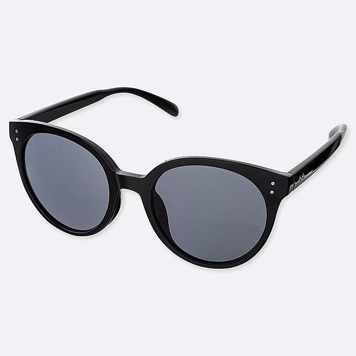 BOSTON SUNGLASSES, BLACK, large