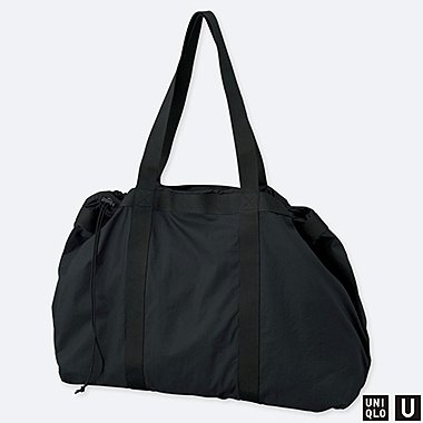 U LIGHTWEIGHT BAG, BLACK, medium