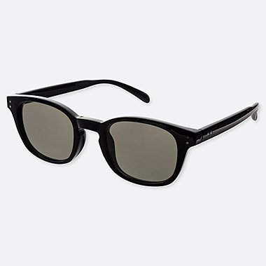 WELLINGTON SUNGLASSES, BLACK, medium