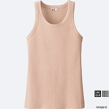 DAMEN Uniqlo U Tanktop