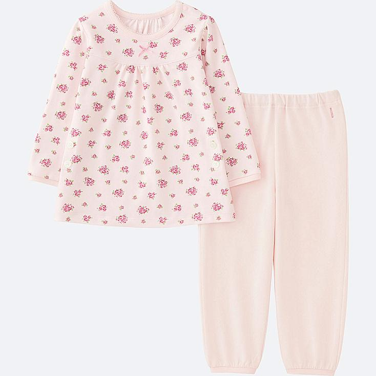 TODDLER Long Sleeve Pyjamas