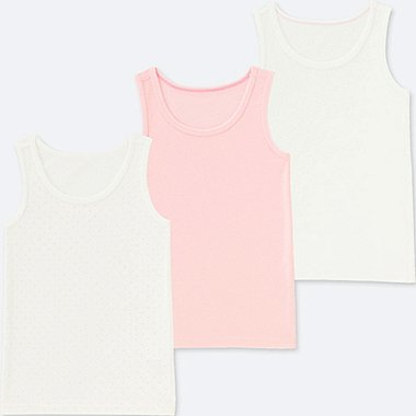 Camiseta (3 Pack) BEBÉ