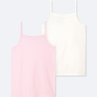 KIDS Cotton Inner  (2 PACK)