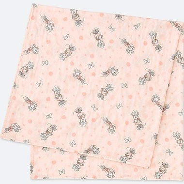 BABY DISNEY COLLECTION SWADDLE, PINK, medium