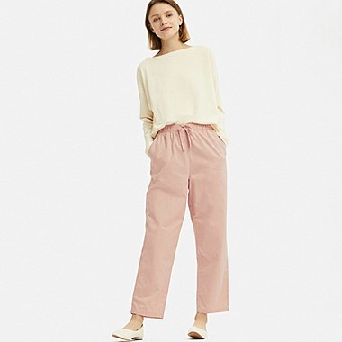 DAMEN LOUNGE-HOSE