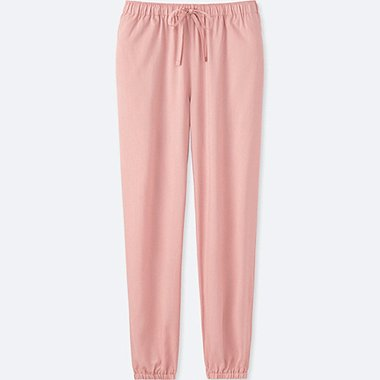 Pantalon Drapé FEMME