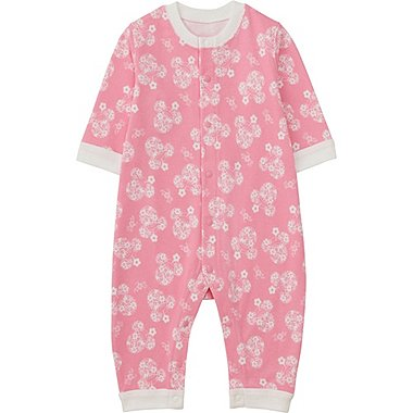 BABY Body Langarm Disney Kollektion