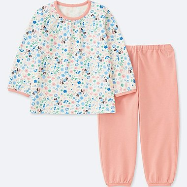 PYJAMA DISNEY COLLECTION TEXTILE NAISSANCE