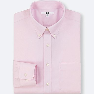 men j.w.anderson oxford long-sleeve shirt