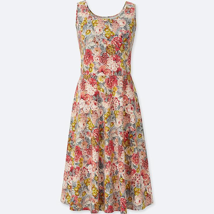 Women Studio Sanderson For Uniqlo Bra Dress by Uniqlo