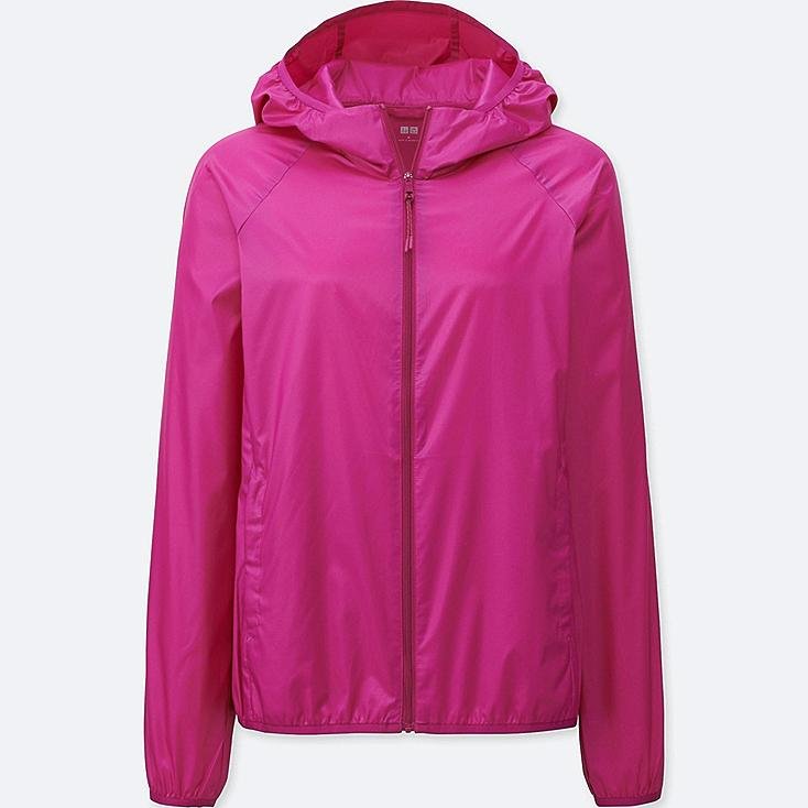 Women's Lightweight Packable Hooded Jacket | UNIQLO US