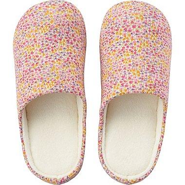 LIBERTY LONDON Slippers, PINK, medium