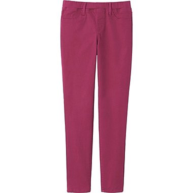 GIRLS Easy Leggings Trouser