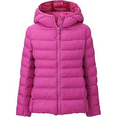 Girls Outerwear | UNIQLO US