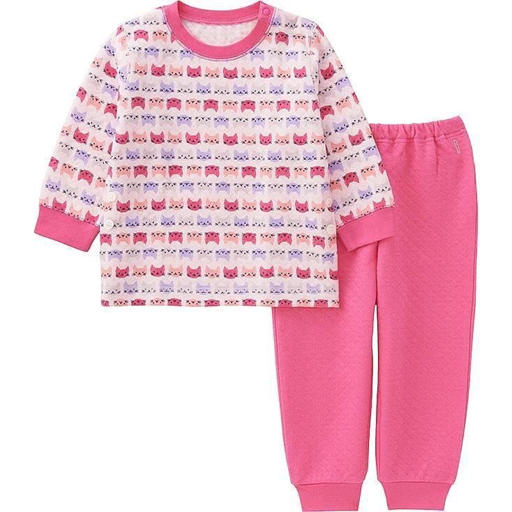 Pyjama Matelassé BÉBÉ